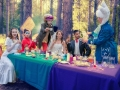Конкурсы для гостей - обязательный атрибут свадьбы