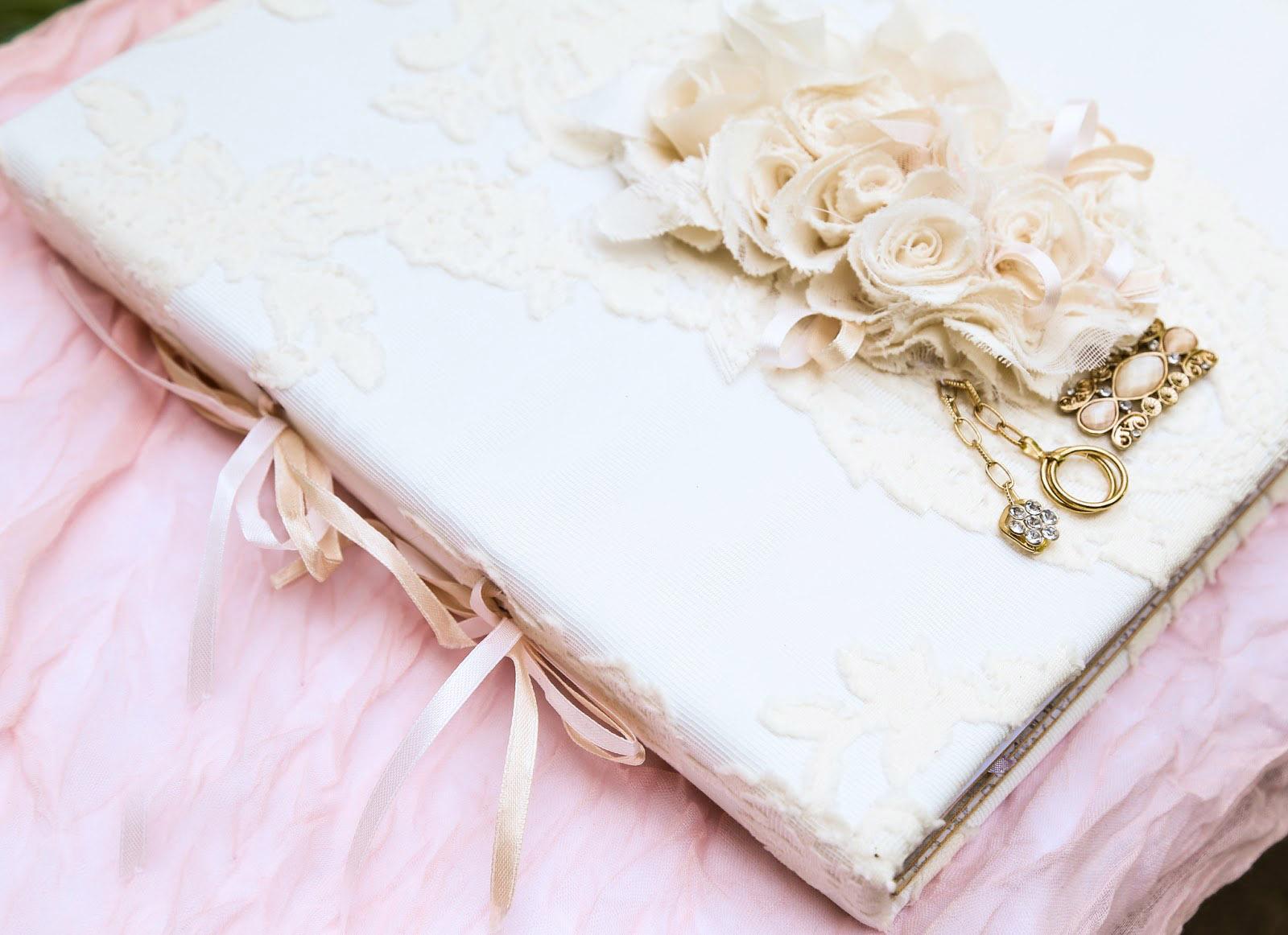 Красивые свадебные фотоальбомы своими руками 24