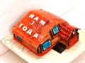 Тортик на 3 года