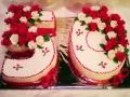 Торт к 50 летию