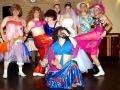 """В конкурсе """"Цигане"""" главное энергичные и виртуозные танцы"""
