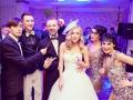 """Стилизация свадьбы в стиле """"Гетсби""""  притягивает танцевальные конкурсы"""