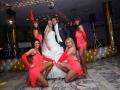 """Для свадьбы в стиле """"Мулен Руж"""" просто идеально подойдет атмосфера представления с яркими выступлениями"""
