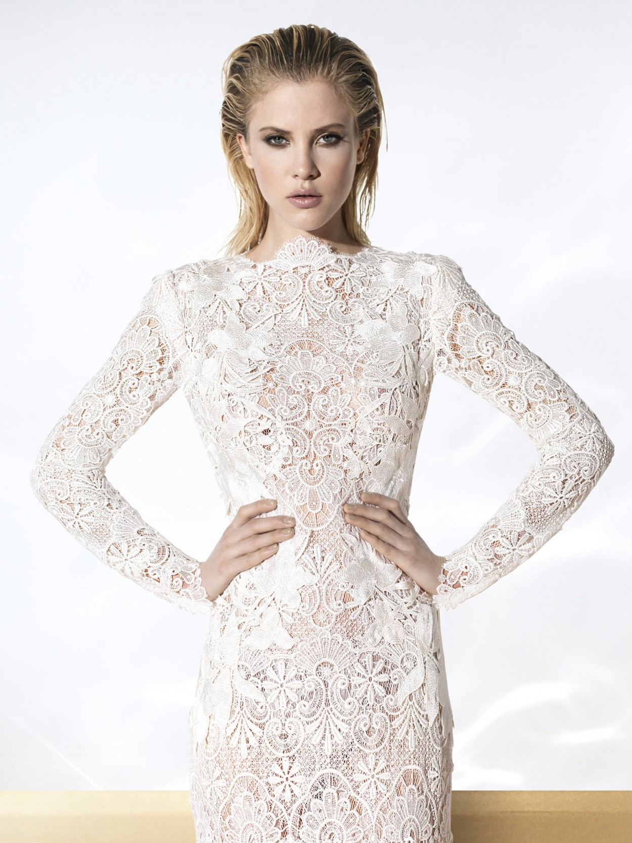 Wedding Saloon :: Свадебное кружево - Свадебные платья и аксессуары