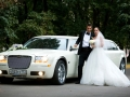 Транспорт молодой пары важный атрибут свадьбы