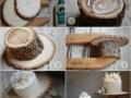 Быстро изготавливаем стиллизированный столик