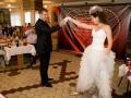 Стилистику свадьбы каждая пара создает так как может