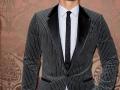 Рубашка галстук и пиджак - все что нужно мужчине