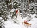 Вызволить свою принцессу из сказочного зимнего леса - занятие не для слабых духом