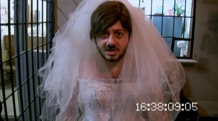 Оригинальный выкуп невесты задача очень непростая