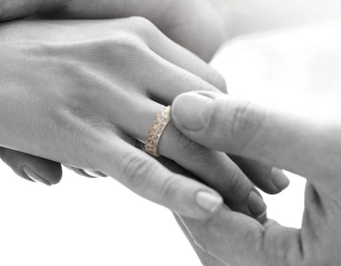 Обручальное кольцо, к чему оно снится?