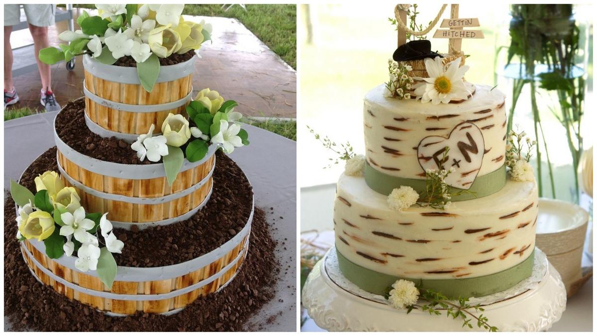 Вариации на тему торта