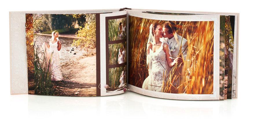 Настоящий семейный фотоальбом не заменить цифровыми технологиями