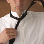 Фото инструкция: как завязывать галстук