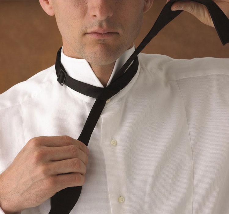 Как завязать галстук фото инструкция