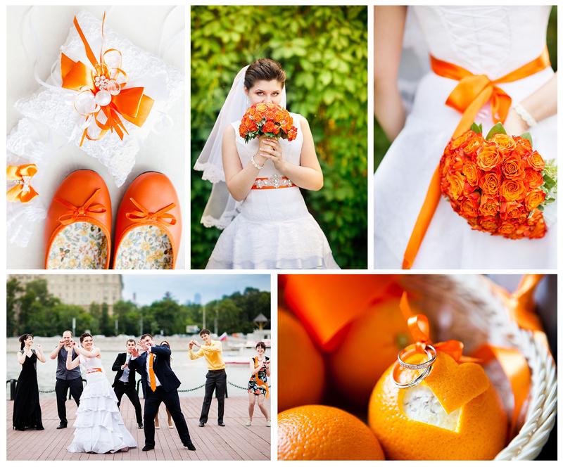 Задать тон свадьбе может любая деталь и тогда торжество будет уникальным и интересным