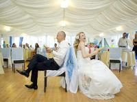 Свадебные конкурсы для гостей