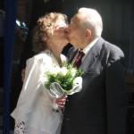 Бриллиантовая свадьба сколько лет легендарному бракосочетанию